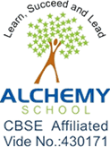Alchemy School